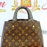 Authentic Louis Vuitton Montaigne buy and sell