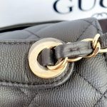 Authentic Chanel Affinity flap small size facebook