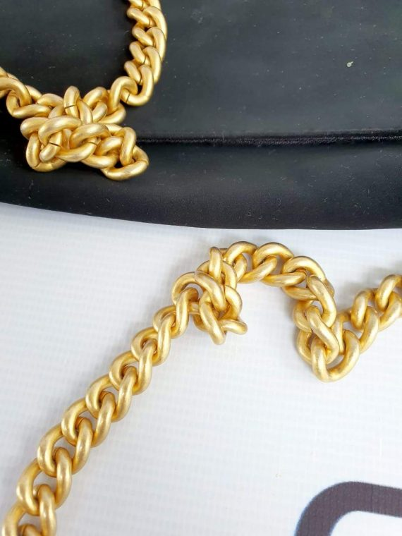 Authentic Chanel boy wallet on chain buy and sell