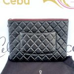 Authentic Chanel clutch price