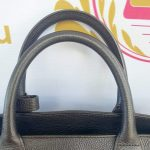 Authentic Faure le page black carry on bag consignment