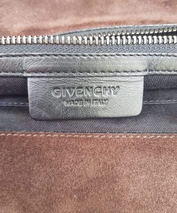 Authentic Givenchy Shopping bag Nighty credit