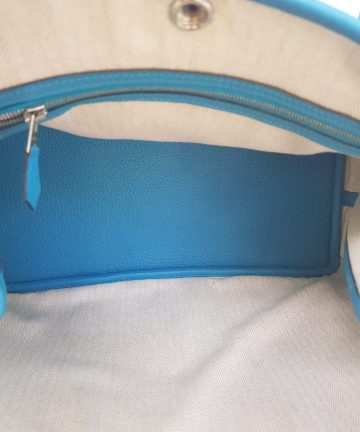Authentic Hermes Garden Paraty to sell
