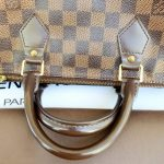 Authentic Louis Vuitton speedy bandouliere 30 the baggery ph