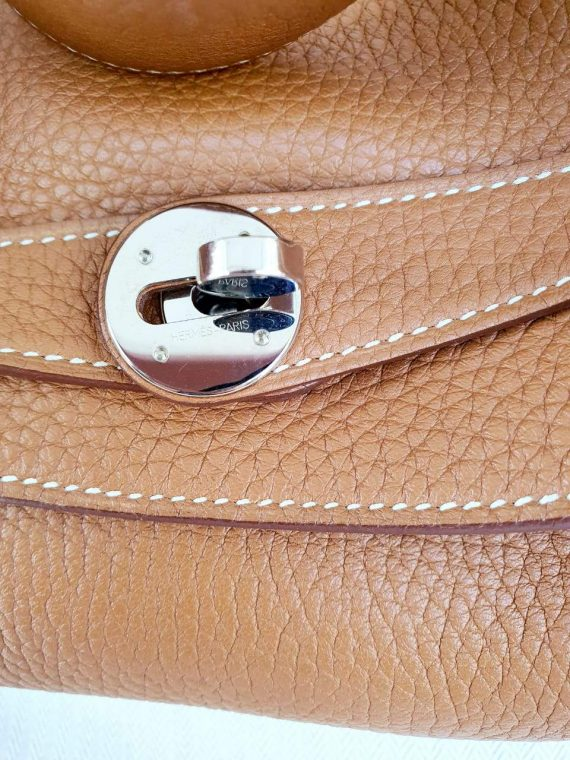 Authentic Preloved Hermes lindy 34 consignment