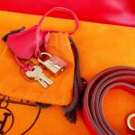 Authentic Vintage Hermes Kelly 35 in swift leather bagaholic