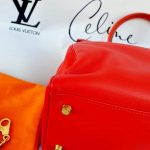Authentic Vintage Hermes Kelly 35 in swift leather ebay philippines
