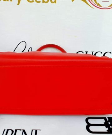 Authentic Vintage Hermes Kelly 35 in swift leather buy and sell