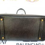 Authentic vintage Hermes Bikrin 35 buy and sell