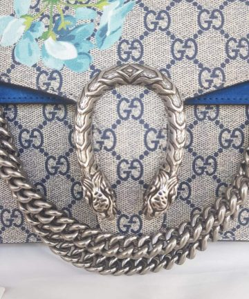 Authentic Gucci Dionysus small TO BUY IN CEBU