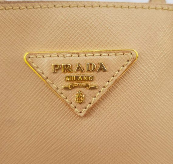Authentic Prada Saffiano Luxe monthly payments