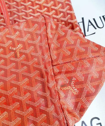Authentic Goyard st. Louis Gm in red ebay philippines