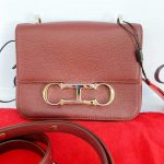 Authentic Carolina hererra insignia bag small buy now pay later
