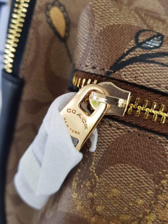 Brand new Coach limited edition  bag pack