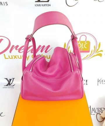 Authentic Hermes lindy