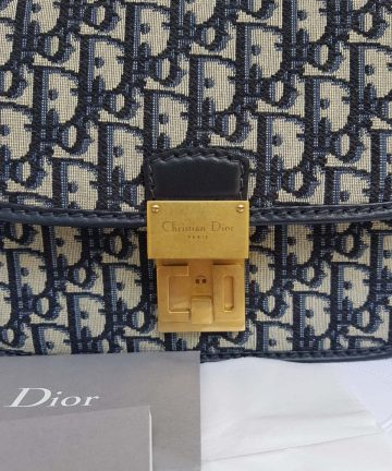 where to sell Authentic Dior Classic Oblique
