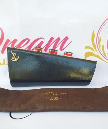Limited Edition Kate Spade Boat Clutch philippines