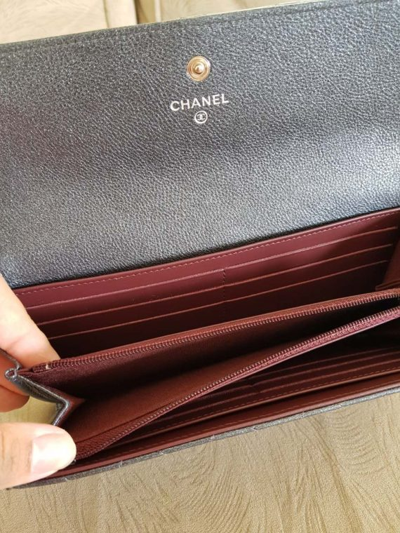chanel consignment