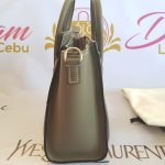 how much Celine Nano Luggage in Drummed Leather