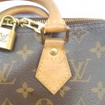 Authentic Chanel bandouliere 25 monogram canvas pawn philippines