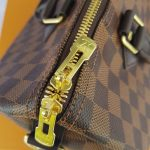 Brand new Authentic Louis Vuitton speedy 30 bandouliere damier ebene canvas buy and sell