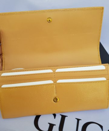 where to sell YSL wallet