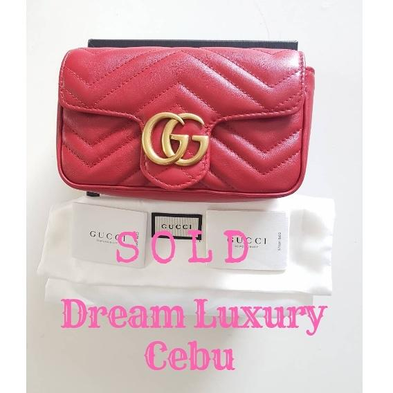 gucci sold philippines