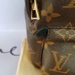 pre-owned Louis Vuitton mini bagpack philippines