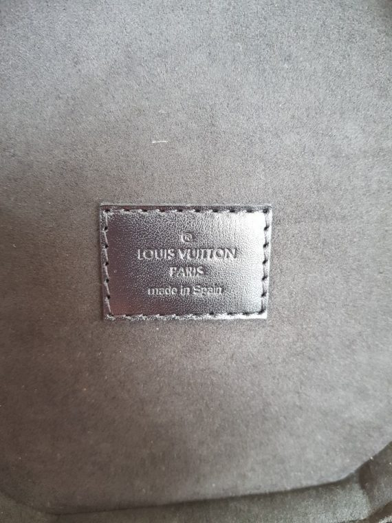 buy and sell Authentic Louis Vuitton Cannes Reverse Monogram limited edition