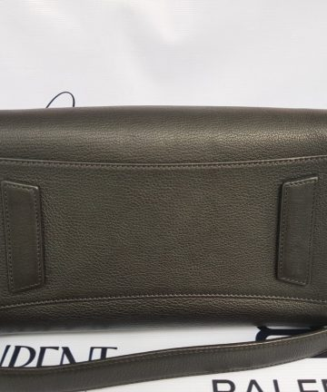 Authentic Givenchy antigona small long detachable strap how much
